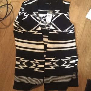 Ralph Lauren long sleeveless garment